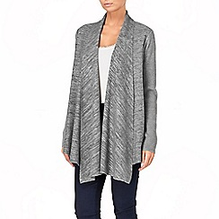 Phase Eight - Silver suzanna swing jacket