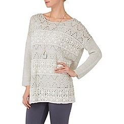 Phase Eight - Emanuella Lace Jumper