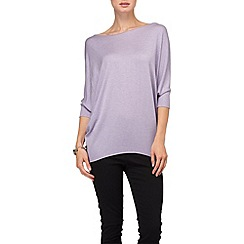 Phase Eight - Foxglove becca batwing jumper