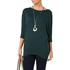 Phase Eight - Forest becca batwing jumper