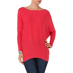 Phase Eight - Becca Batwing Long Sleeve Jumper