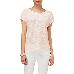 Phase Eight - Eadie embroidered top