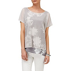 Phase Eight - Newbury print top