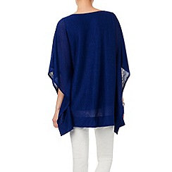Phase Eight - Kady linen kaftan