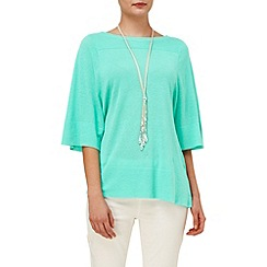 Phase Eight - Shanae swing knit top