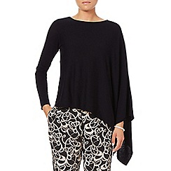 Phase Eight - Ashton asymmetric knit