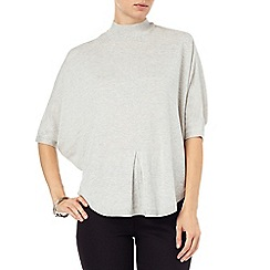 Phase Eight - Silver Marl melany poncho