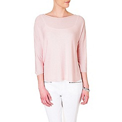 Phase Eight - Christina Side Split Knit