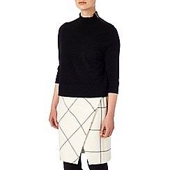 Phase Eight - Marlee turtle neck knit