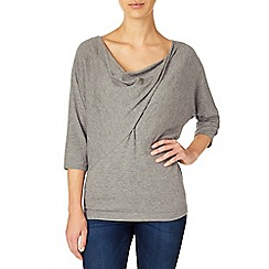 Phase Eight - Branna twist knit top