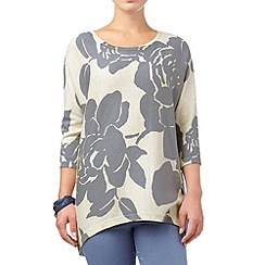 Phase Eight - Emely print jumper