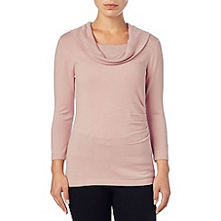 Phase Eight - Carlie cowl knit top