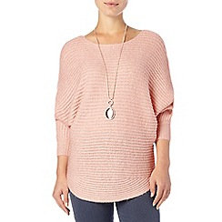 Phase Eight - Soft Pink elaina jumper