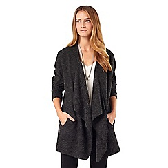 Phase Eight - Brogan Waterfall Knit Jacket
