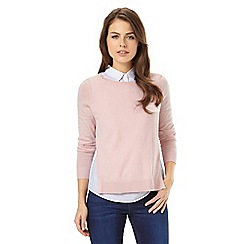 Phase Eight - Madilyn Shirt Knit Jumper