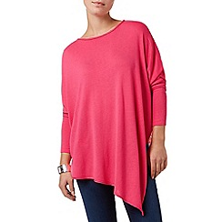 Phase Eight - Melinda Asymmetric Knit Top