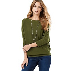Phase Eight - Becca Batwing Knit Jumper