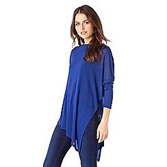 Phase Eight - Sheer 'Melinda' knit jumper