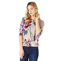 Phase Eight - Amelea Blossom Print Knit
