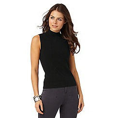 Phase Eight - Siena Sleeveless Knit Jumper