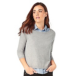 Phase Eight - Teresena Shirt Knit