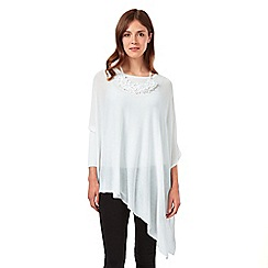Phase Eight - Nieve Necklace Knit Top