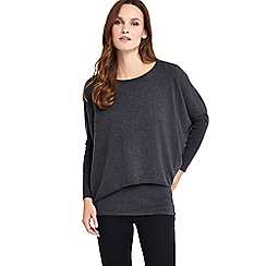 Phase Eight - Charley Double Layer Knit
