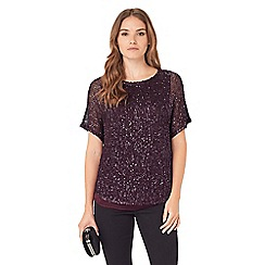 Phase Eight - Sequin Macey Knit
