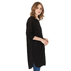 Phase Eight - Geovana Knit Shirt Tunic