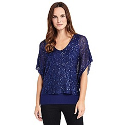 Phase Eight - Antonella Sequin Knit