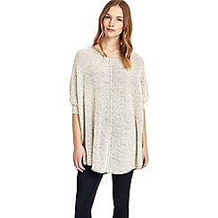 Phase Eight - Consolata Curve Hem Knit