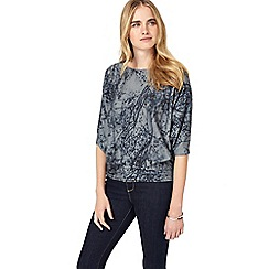 Phase Eight - Franca Delicate Floral Knit