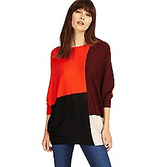 Phase Eight - Colour block becca top