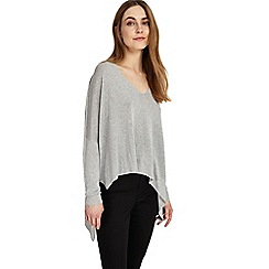Phase Eight - Abaranne asymmetric hem knit