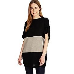 Phase Eight - Sebastiana stripe knit top