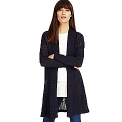 Phase Eight - Lili slub longline cardigan