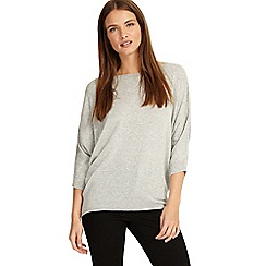Phase Eight - Shimmer becca batwing jumper