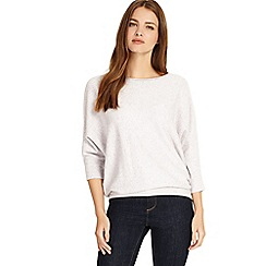 Phase Eight - Light pink becca jumper