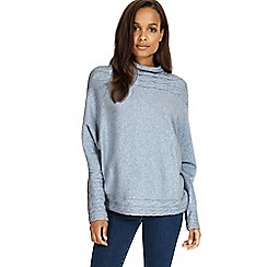 Phase Eight - Corine cable detail knitted jumper