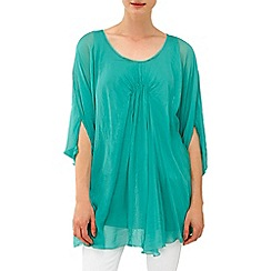 Phase Eight - Jade tope longline tunic