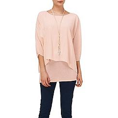 Phase Eight - Alexia oversized blouse