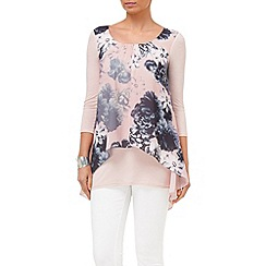 Phase Eight - Muriel print blouse