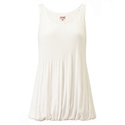 Phase Eight - Crystal Pleat Sleeveless Blouse
