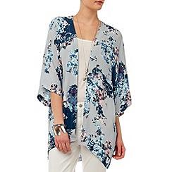 Phase Eight - Osaka print kimono
