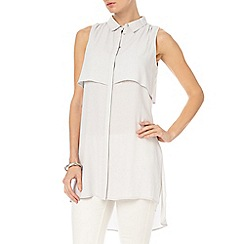 Phase Eight - Thomasina sleeveless tunic