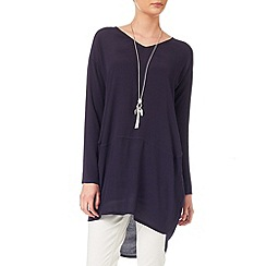 Phase Eight - Joey V-Neck Tunic