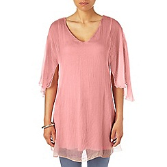Phase Eight - Rabia silk tunic