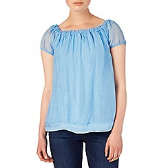 Phase Eight - Maggie silk blouse
