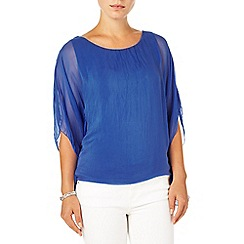 Phase Eight - Vivienne silk blouse