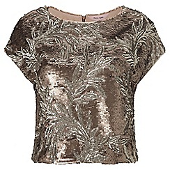 Phase Eight - Nasia sequin top